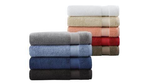StyleWell 12-Piece Hydrocotton Towel Set