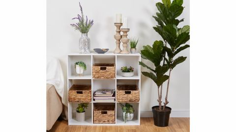 ClosetMaid Stackable Wood Laminate Cube