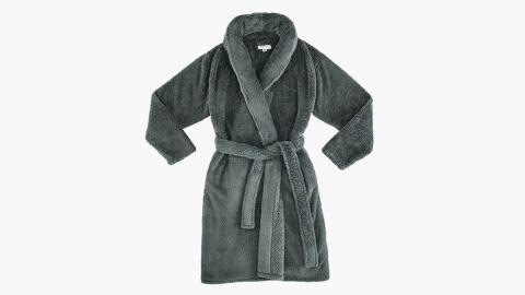 Gravity Fleece Weighted Robe