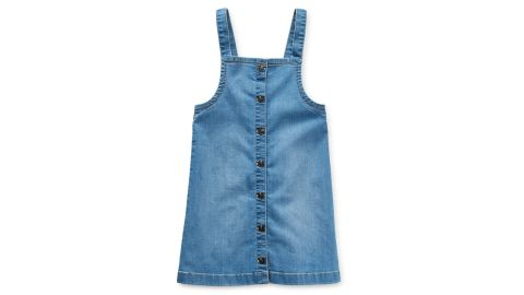 Thereabouts Girls' Sleeveless Jumper