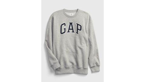 Teen Gap Logo Crewneck Sweatshirt