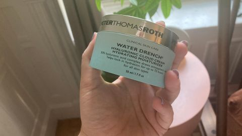 Peter Thomas Roth Water Drench Hyaluronic Acid Moisturizer