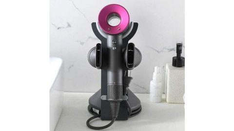 Sunjuly Blingbin Hair Dryer Holder Stand