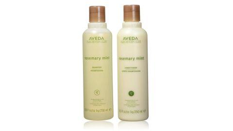 Aveda Rosemary Mint Shampoo & Conditioner