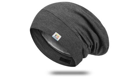 Hair Silk Bonnet Sleep Cap