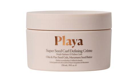 Playa Super Seed Curl Defining Cream