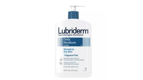 Lubriderm Daily Moisture Lotion for Sensitive Skin