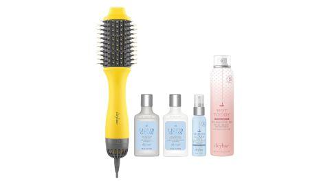 Drybar Double Shot Round Hair Dryer Brush Set