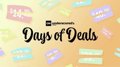 Days of Deals 2021