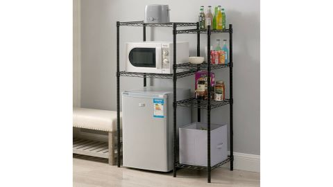 Rebrilliant Navi Mini Shelf Supreme With Supreme Shelving