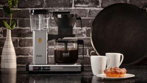 Technivorm Moccamaster KBGV Select Coffee Maker