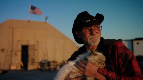 """Director Arianna LaPenne met preppers of all kinds while researching her documentary short, """"The Bunker Boom."""""""