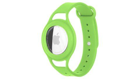 Case-Mate AirTag Bracelet for Kids