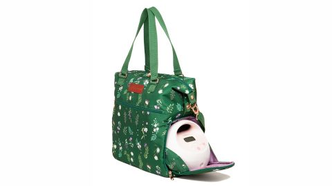 Sarah Wells Lizzy Breast Pump Bag