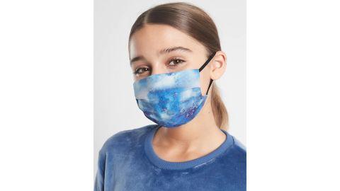 Athleta Girl Adjustable Everyday Nonmedical Masks, 5-Pack