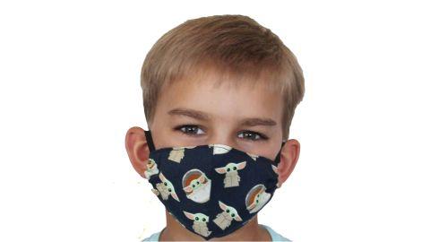 CarpeDiemWorkshoppe Face Masks for Kids