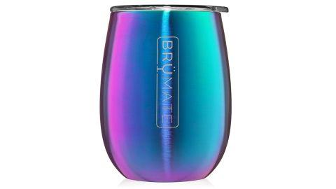 BrüMate Uncork'd XL Wine Glass Tumbler