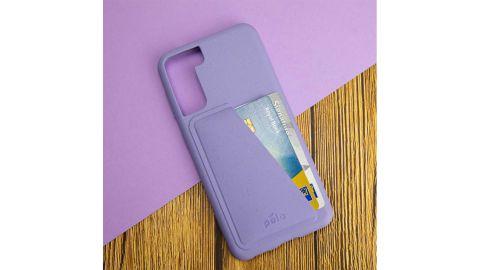 Galaxy S21 5G Wallet Case