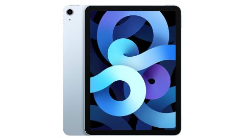 2020 Apple iPad Air 10.9-Inch, Wi-Fi, 64GB