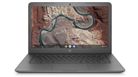 HP Chromebook