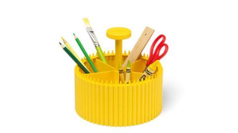 Crayola Round Organizer