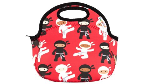 Funkins Small Insulated Preschool Lunch Bag
