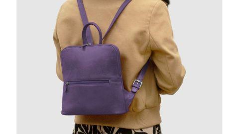 Ili New York Small Backpack