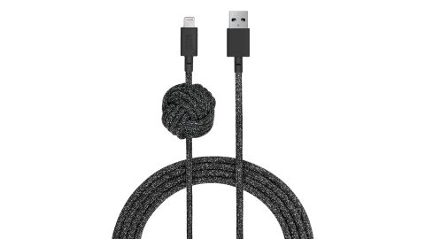 Native Union Lightning to USB With Knot