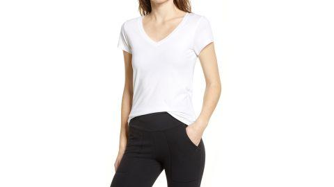 Nordstrom Everyday V-Neck T-Shirt