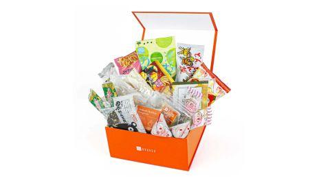 Bokksu Snack Box Subscription