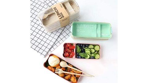 Tarlini Bento Box Set