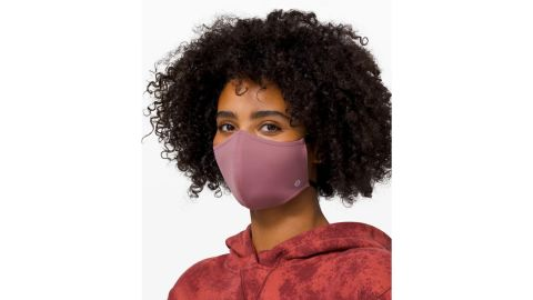 Double Strap Face Masks, 3-Pack