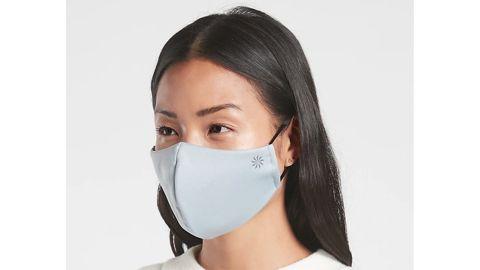 Women's Activate Face Masks, 2-Pack