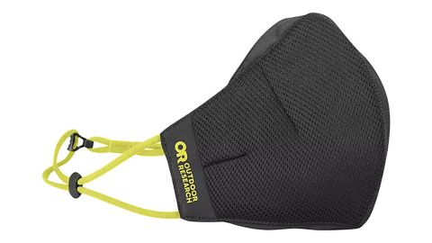 Outdoor Research Adrenaline Sports Face Mask Kit
