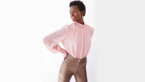 Wilfred Valencia Blouse