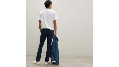 Everlane The Performance 5-Pocket Pant