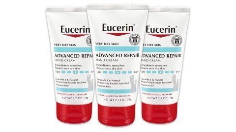 Eucerin Advanced Repair Hand Cream, 3-Pack
