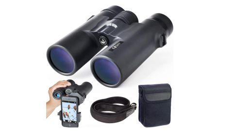 Gosky 10x42 Roof Prism Binoculars
