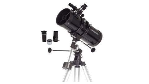 Celestron 21049 PowerSeeker 127EQ Telescope