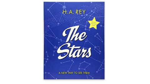 'The Stars: A New Way to See Them' by Hans Augustus Rey