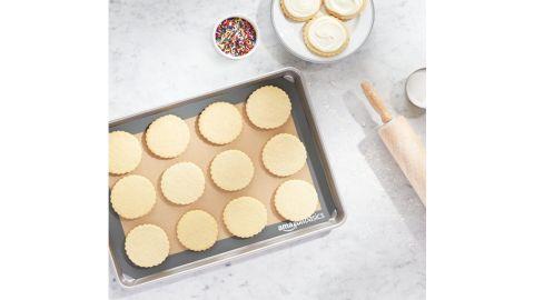 Amazon Basics Silicone Baking Mat Sheet