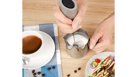 Simpletaste Electric Milk Frother