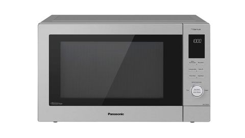 Panasonic NNCD87KS 4-in-1 Combination Oven with Air Fry
