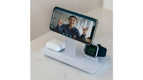 3-in-1 Wireless Stand for MagSafe Charger
