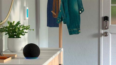 Echo Dot (4th Generation)