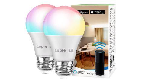 LE Smart Lightbulb