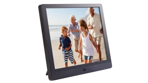 Pix-Star 10-inch Digital Picture Frame