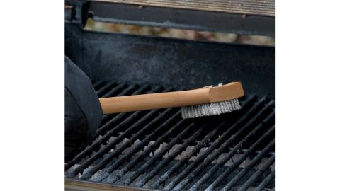 Weber Bamboo Grill Brush