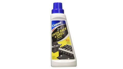 Carbona 2-in1 Oven Rack & Grill Cleaner