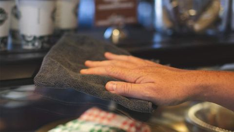 All-Purpose Microfiber Cleaning Towels